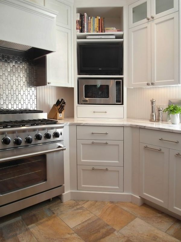 how to improve kitchen cabinet designs for higher functionality - diy home art