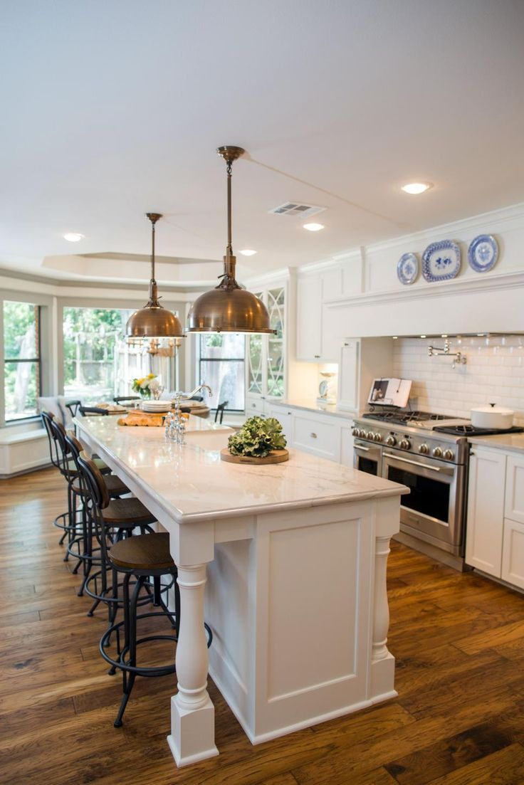 diy exciting kitchen island | How to Have Exciting Kitchen Island Designs - DIY Home Art