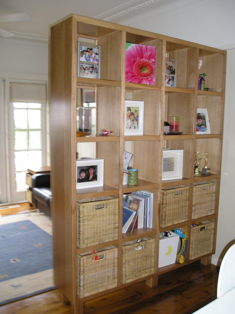 Designer Room Dividers: Separate With Style: Modern Room Divider Areas For Chic