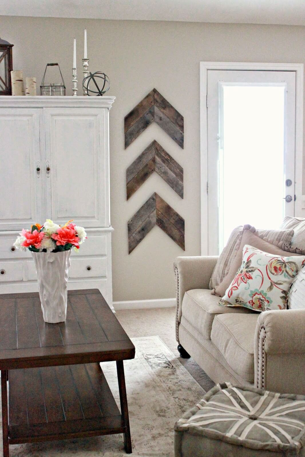 Wooden Furniture and Decoration