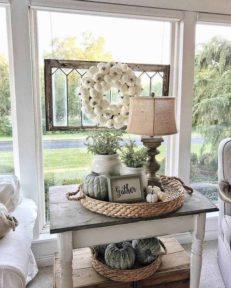 The Fruit Decoration
