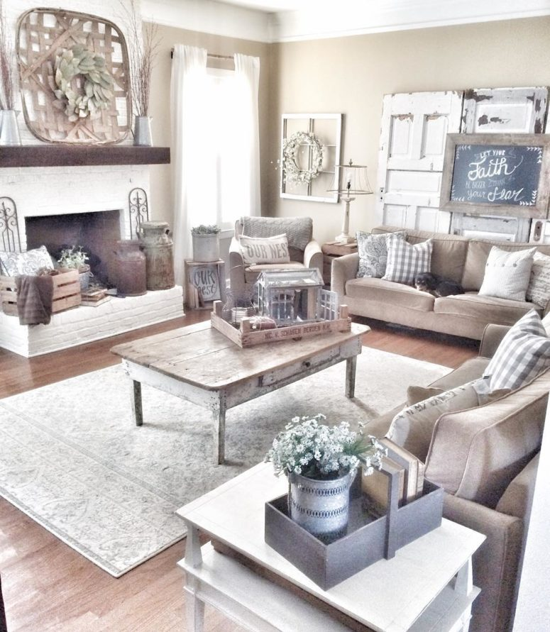The Simple Look