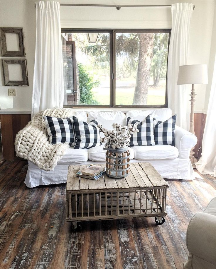 Rustic But Elegant: How To Create The Ultimate Farmhouse