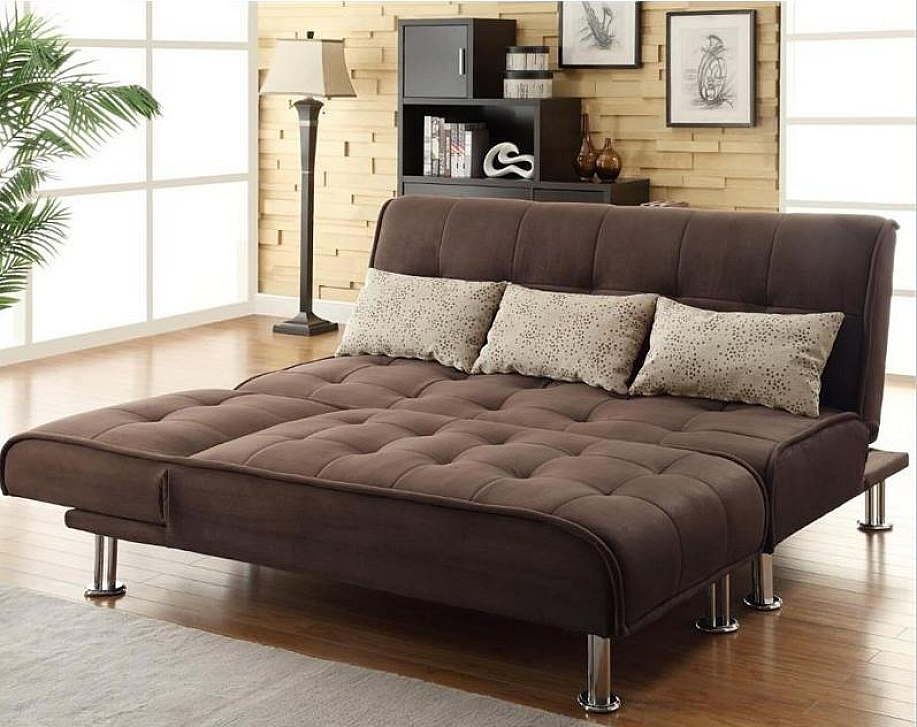 Sleeper Sofa Ideas for Your Ultimate Comfort - DIY Home Art