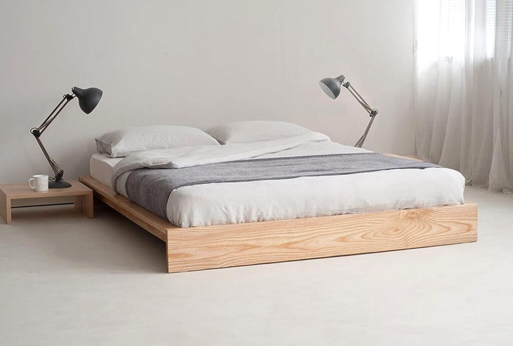 30 Unique Diy Bed Frame Ideas