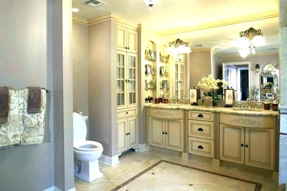 The Classic Bathroom Vanity