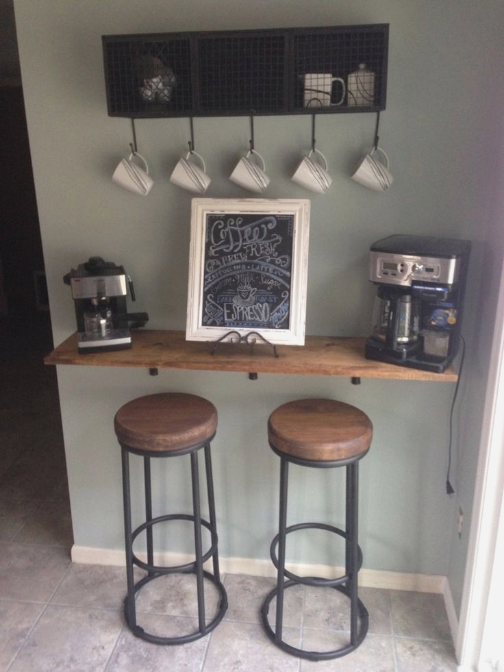 Simple Coffee Bar