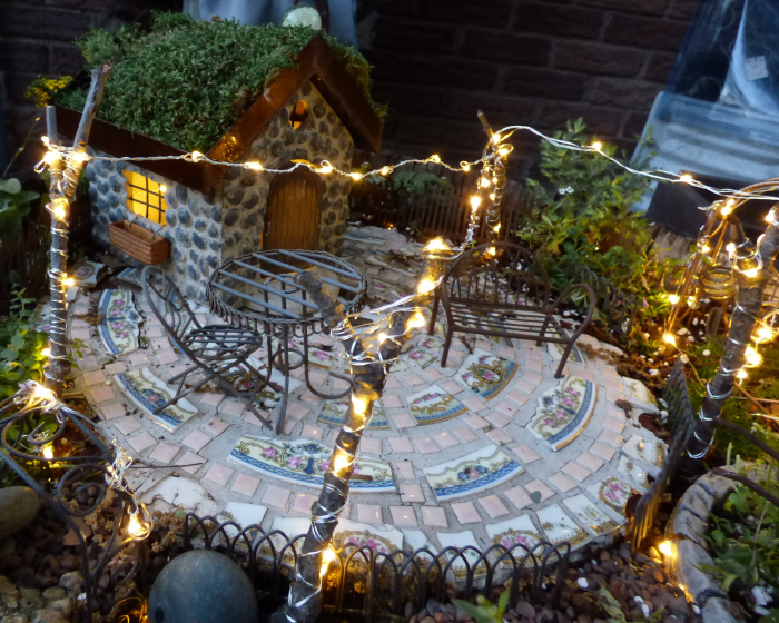 Twinkle Twinkle Little Fairy House
