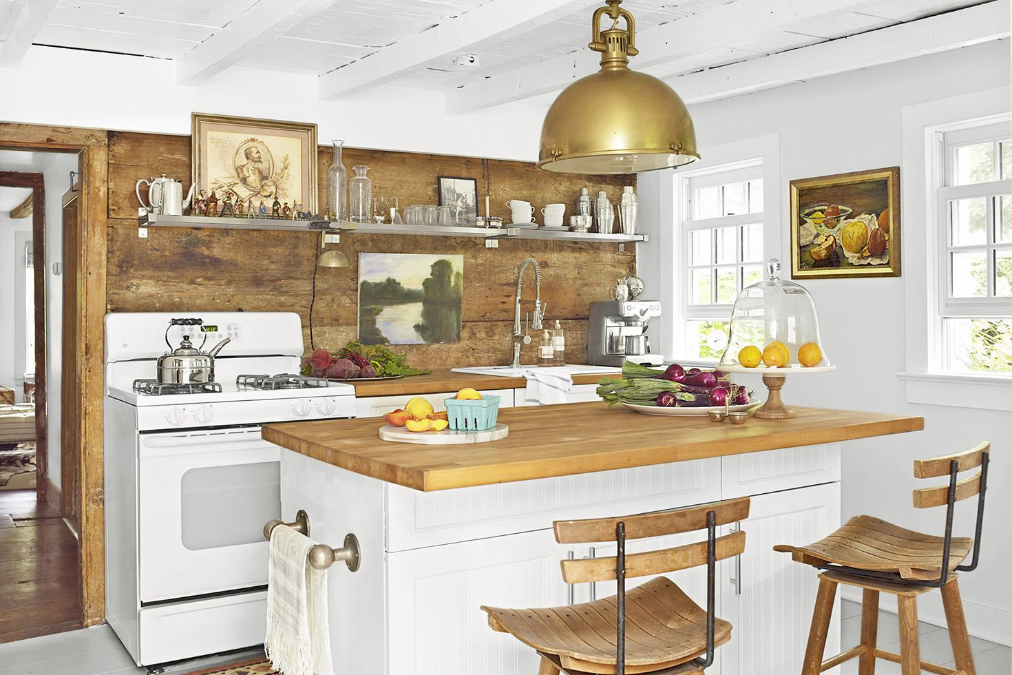 30 Kitchen Island Ideas For A Cook Wanna Be Diy Home Art
