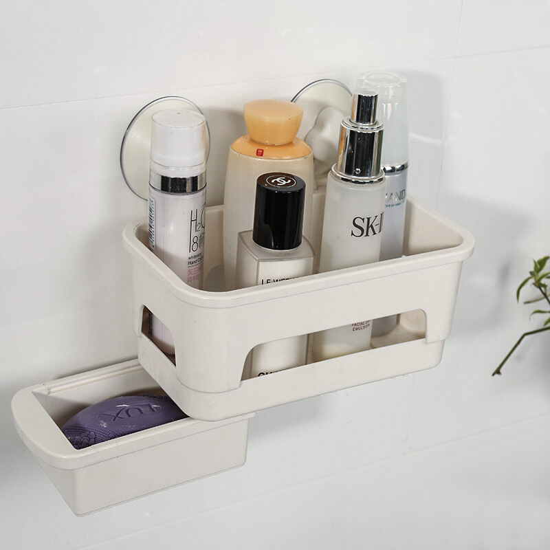 Small Storage for Your Toiletries
