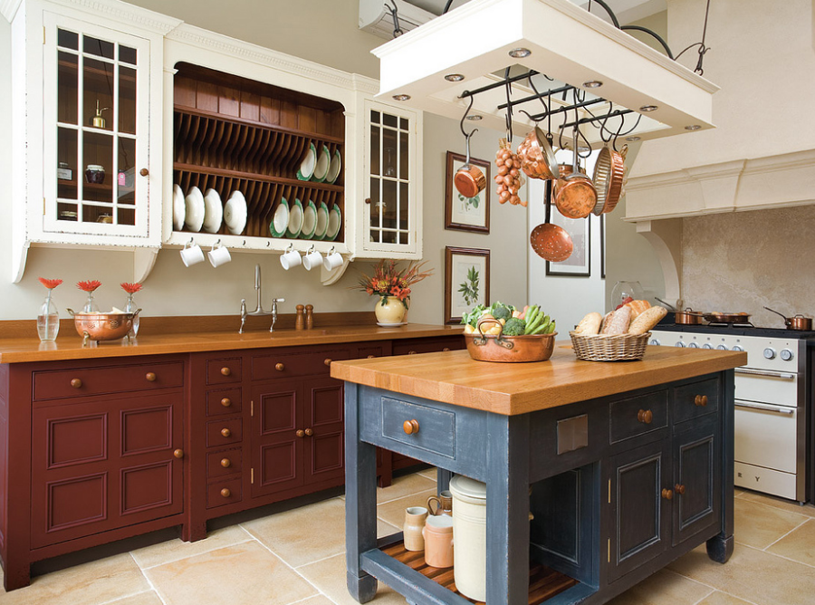 30 Kitchen Island Ideas For A Cook