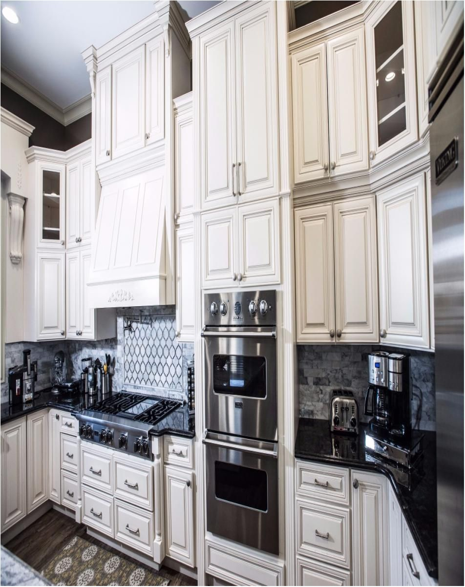 Vintage Look for Your Kitchen